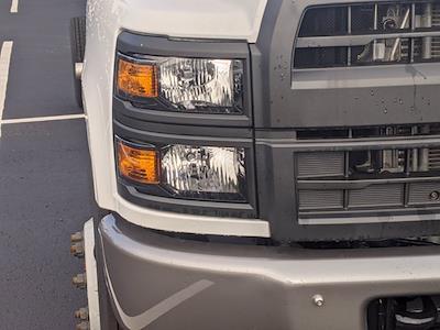 2021 Chevrolet Silverado 5500 Regular Cab DRW 4x2, Cab Chassis #MH652895 - photo 10