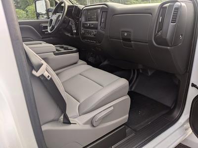 2021 Chevrolet Silverado 5500 Regular Cab DRW 4x2, Cab Chassis #MH652895 - photo 13
