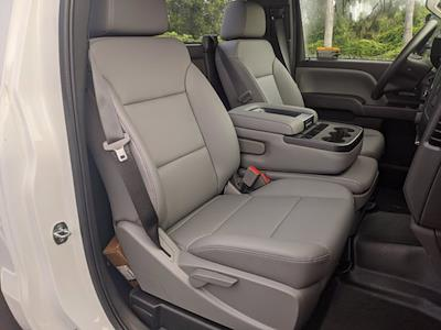 2021 Chevrolet Silverado 5500 Regular Cab DRW 4x2, Cab Chassis #MH652895 - photo 14