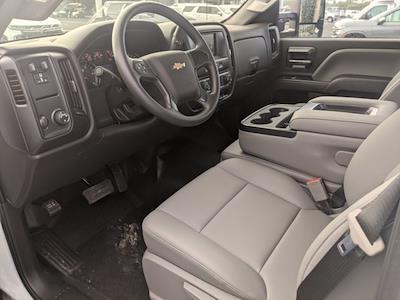 2021 Chevrolet Silverado 5500 Regular Cab DRW 4x2, Cab Chassis #MH652895 - photo 15