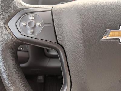 2021 Chevrolet Silverado 5500 Regular Cab DRW 4x2, Cab Chassis #MH652895 - photo 20