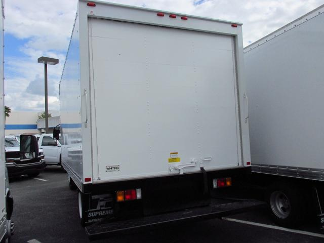2016 Low Cab Forward Regular Cab, Dry Freight #gs808980 - photo 2