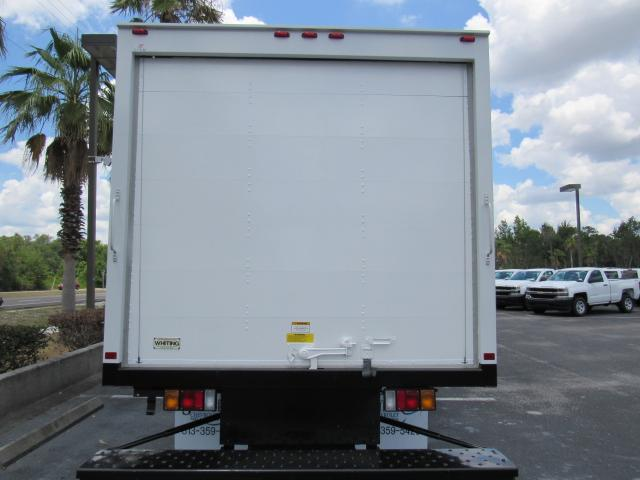 2016 Low Cab Forward Regular Cab 4x2,  Supreme Dry Freight #gs809380 - photo 4