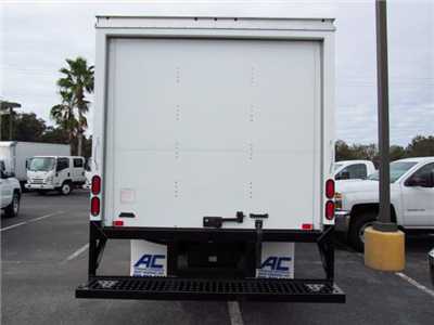 2016 Low Cab Forward Regular Cab, American Commercial Dry Freight #gs810010 - photo 3