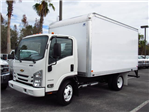 2016 Low Cab Forward Regular Cab, American Commercial Dry Freight #gs810010 - photo 1