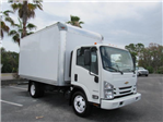 2016 Low Cab Forward Regular Cab, Supreme Dry Freight #gs813572 - photo 1