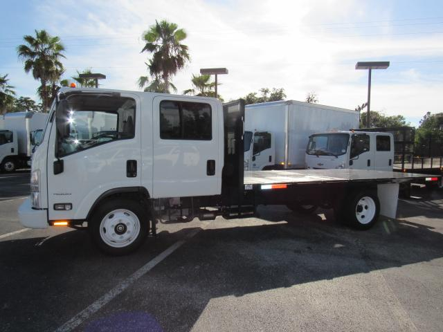 2016 Low Cab Forward Crew Cab, American Commercial Platform Body #gs813814 - photo 3