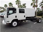 2016 Low Cab Forward Crew Cab, Cab Chassis #gs813815 - photo 3