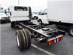 2016 Low Cab Forward Crew Cab, Cab Chassis #gs813815 - photo 1