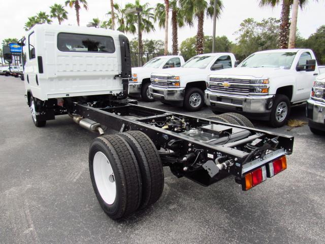 2016 Low Cab Forward Crew Cab, Cab Chassis #gs813817 - photo 2