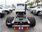 2016 Low Cab Forward Crew Cab, Cab Chassis #gs813817 - photo 3