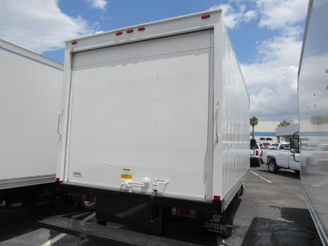 2017 Low Cab Forward Regular Cab, Supreme Dry Freight #h7002064 - photo 2