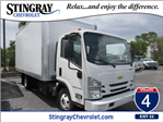 2017 Low Cab Forward Regular Cab, Supreme Dry Freight #h7002064 - photo 1