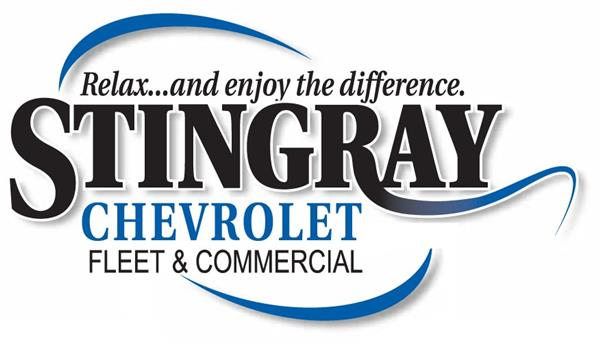 Stingray Chevrolet logo