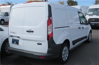 2017 Transit Connect, Cargo Van #F29192 - photo 5