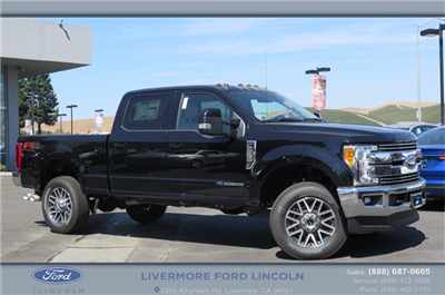2017 F-350 Crew Cab 4x4, Pickup #F29737 - photo 1