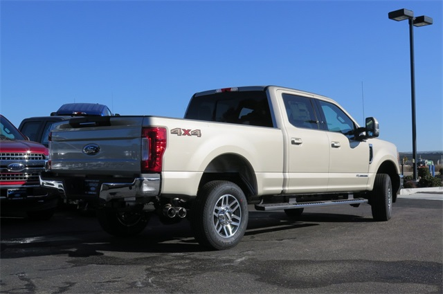 2017 F-250 Crew Cab 4x4 Pickup #F29990 - photo 2