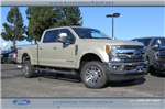 2017 F-250 Crew Cab 4x4 Pickup #F29990 - photo 1