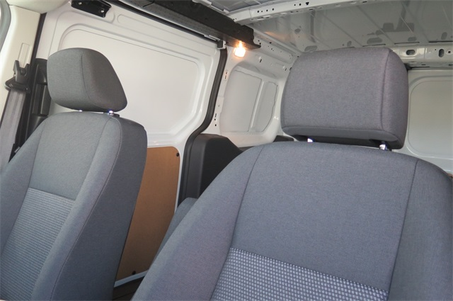 2017 Transit Connect, Cargo Van #F30946 - photo 8