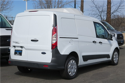 2017 Transit Connect, Cargo Van #F30946 - photo 5