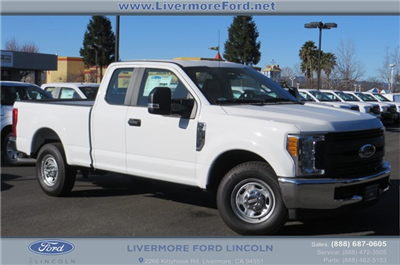2017 F-350 Super Cab,  Pickup #F31145 - photo 1