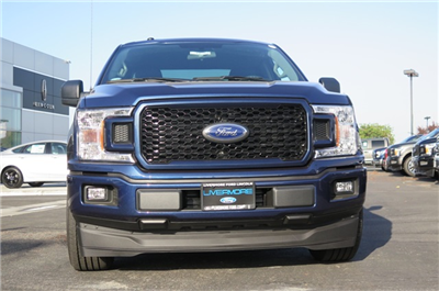 2018 F-150 Super Cab Pickup #F31157 - photo 3