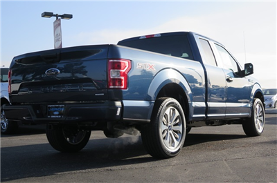 2018 F-150 Super Cab Pickup #F31157 - photo 2