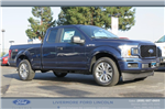 2018 F-150 Super Cab Pickup #F31157 - photo 1