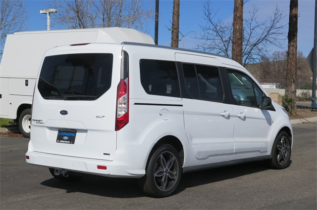 2017 Transit Connect, Passenger Wagon #F31172 - photo 2