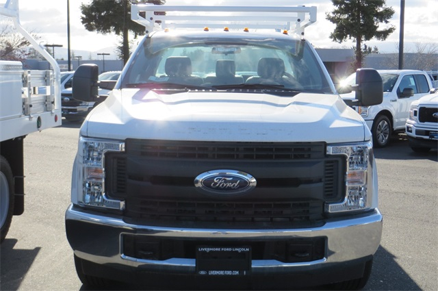 2017 F-350 Regular Cab, Royal Service Body #F31190 - photo 6