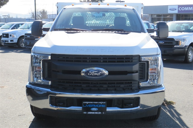 2017 F-350 Regular Cab, Royal Stake Bed #F31238 - photo 3