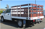 2017 F-350 Regular Cab, Royal Stake Bed Bodies #F31238 - photo 2