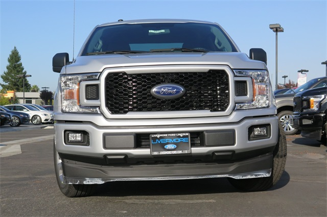 2018 F-150 Super Cab Pickup #F31242 - photo 3