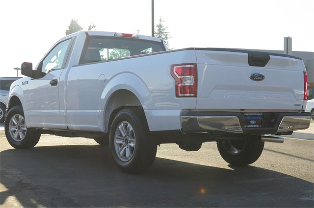 2018 F-150 Regular Cab, Pickup #F31260 - photo 2