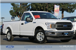 2018 F-150 Regular Cab, Pickup #F31260 - photo 1