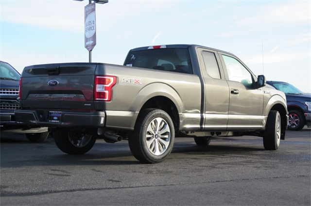 2018 F-150 Super Cab Pickup #F31270 - photo 2