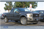 2018 F-150 Super Cab Pickup #F31270 - photo 1