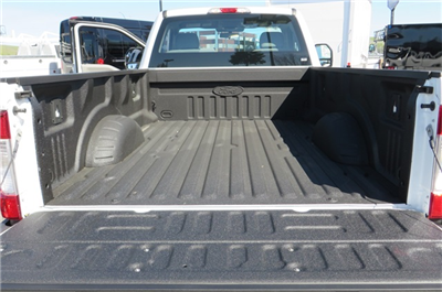 2017 F-250 Regular Cab, Pickup #F31348 - photo 11