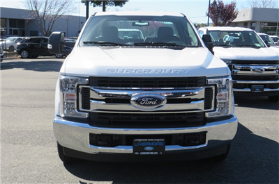 2017 F-250 Regular Cab, Pickup #F31348 - photo 3