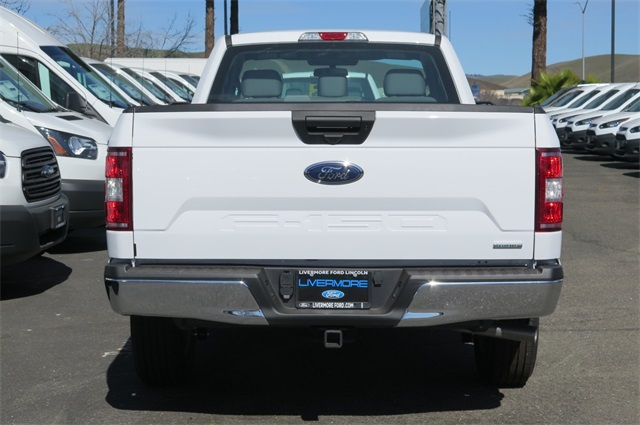 2018 F-150 Regular Cab, Pickup #F31439 - photo 5