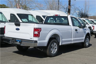 2018 F-150 Regular Cab, Pickup #F31439 - photo 2