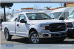 2018 F-150 Regular Cab, Pickup #F31439 - photo 1