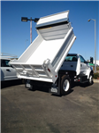 2017 F-650 Regular Cab, Scelzi Dump Body #F31449 - photo 1