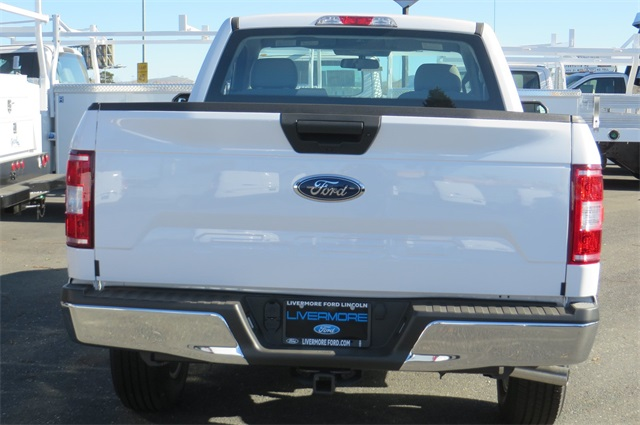 2018 F-150 Regular Cab, Pickup #F31459 - photo 5