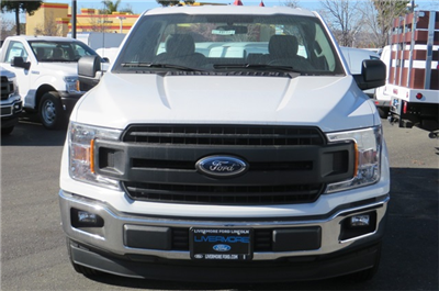 2018 F-150 Regular Cab, Pickup #F31459 - photo 3
