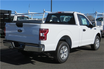 2018 F-150 Regular Cab, Pickup #F31459 - photo 2