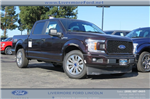 2018 F-150 Crew Cab Pickup #F31460 - photo 1