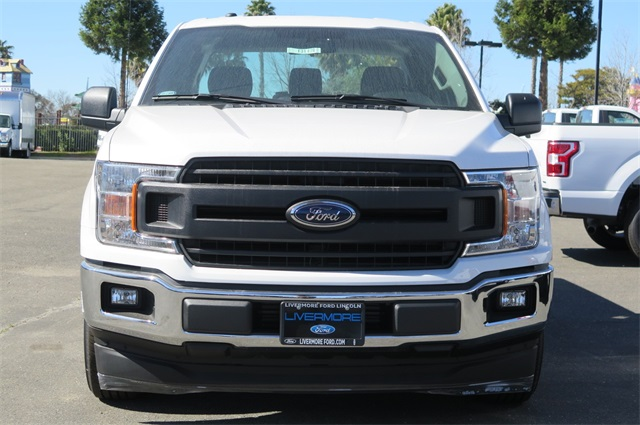2018 F-150 Super Cab, Pickup #F31476 - photo 3