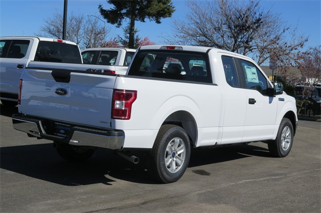 2018 F-150 Super Cab, Pickup #F31476 - photo 2