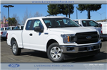 2018 F-150 Super Cab, Pickup #F31476 - photo 1